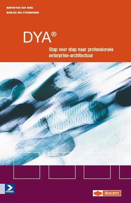 Dynamische Architectuur (DYA)