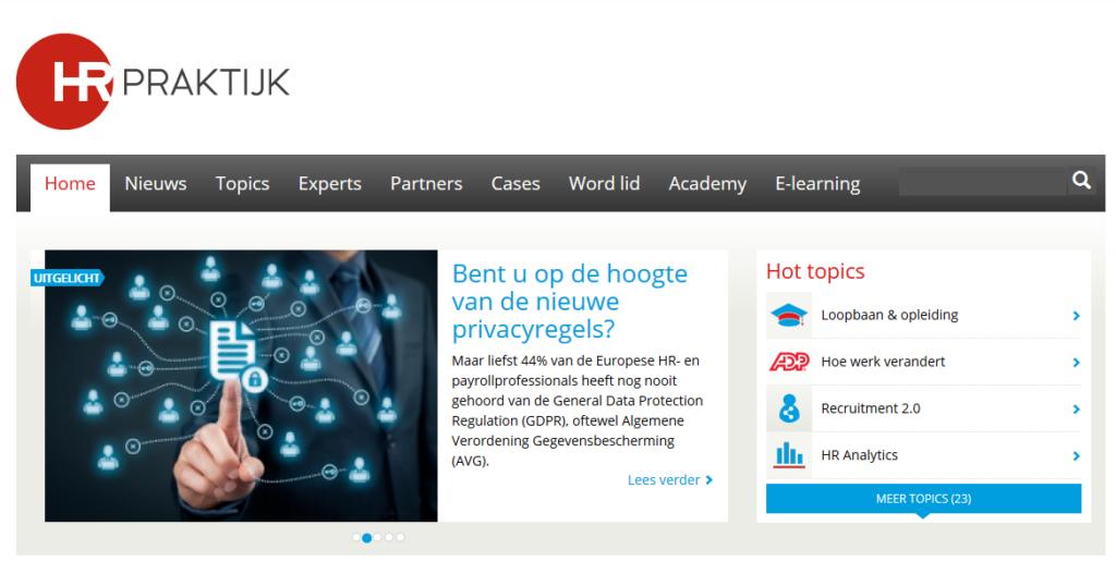 HRpraktijk.nl (Weka)