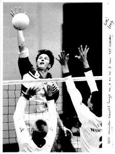 Lenard volleybal